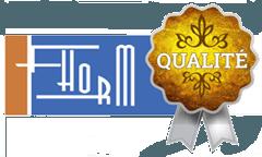 Logo Fhorm Qualité