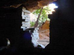 La grotte des Portugais Isalo Madagascar
